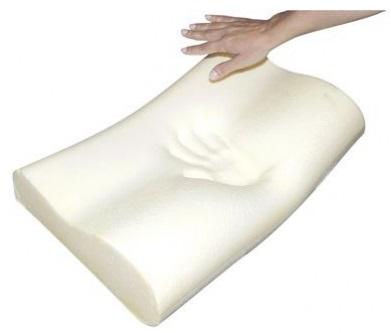 bien choisir un meilleur oreiller cervical