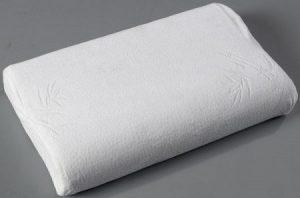 bonne qualité d'oreiller cervical