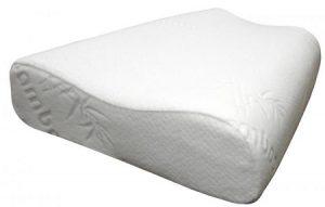 comment choisir un meilleur oreiller cervical