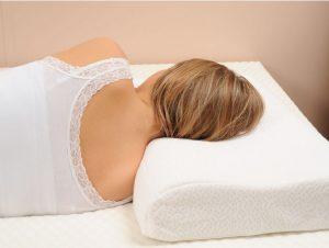 quel oreiller chosir pour les douleurs cervicales