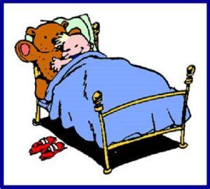 reconnaître les différents cycles du sommeil paradoxal