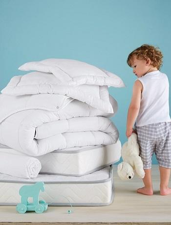 dormir avec oreiller anti acarien prix amazon
