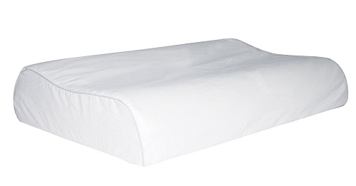 oreiller mémoire de forme Blanrêve ORMEMHP034060