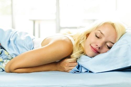 Astuce pour bien dormir sans se réveiller