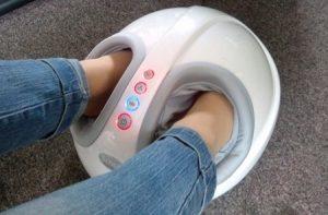 Masseur de pieds Tout savoir pour choisir