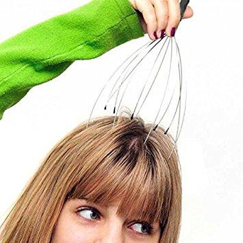 choisir masseur de tête