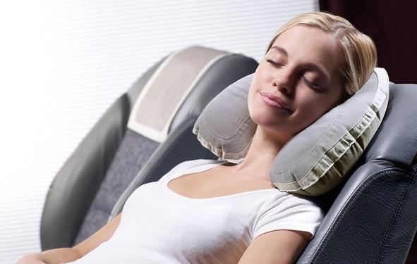 oreiller cervical pour avion