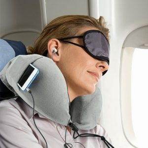 oreiller cervical pour voyage pas cher