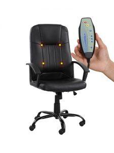 fauteuil massant pas cher Zenwork de MEUBLETMOI