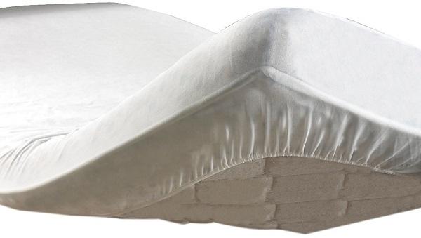 protège matelas Molleton douceur d'intérieur
