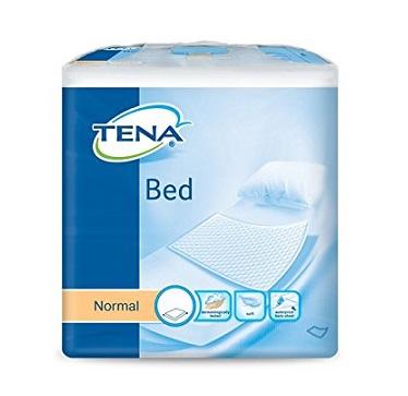 Protège matelas jetable TENA Bed Normal 60x90 cm