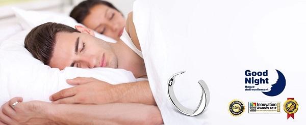 acheter Bague anti-ronflement Good Night