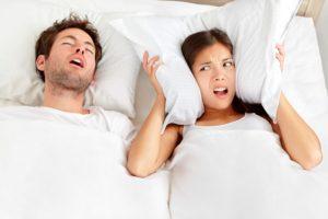 meilleures Bagues et dispositifs pour arrêter de ronfler la nuit
