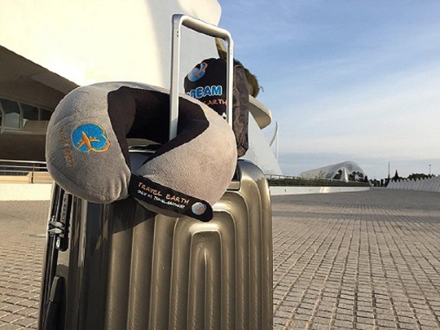 Oreiller de voyage Udream pas cher amazon prix et avis