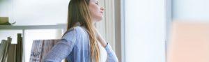 choisir un correcteur de posture redresse dos et soutien dos pas cher