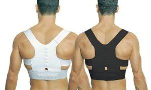meilleur correcteur de posture redresse dos efficace et pas cher